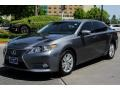 Lexus ES 350 Nebula Gray Pearl photo #3