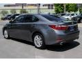 Lexus ES 350 Nebula Gray Pearl photo #5