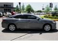 Lexus ES 350 Nebula Gray Pearl photo #8
