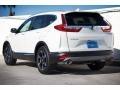 Honda CR-V Touring Platinum White Pearl photo #2