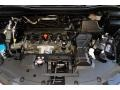 Honda HR-V Touring AWD Crystal Black Pearl photo #10