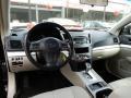 Subaru Legacy 2.5i Crystal Black Silica photo #8