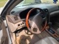 Lexus ES 300 Sedan Crystal White photo #7