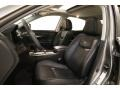 Infiniti M 37x AWD Sedan Platinum Graphite photo #5
