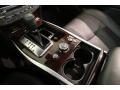 Infiniti M 37x AWD Sedan Platinum Graphite photo #15