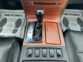 Infiniti M 35x Sedan Liquid Platinum Metallic photo #16