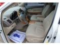 Lexus RX 350 AWD Crystal White photo #11