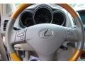 Lexus RX 350 AWD Crystal White photo #12