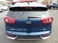 Kia Niro EX Hybrid Deep Cerulean Blue photo #3