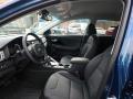 Kia Niro EX Hybrid Deep Cerulean Blue photo #11