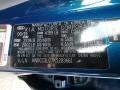Kia Niro EX Hybrid Deep Cerulean Blue photo #15