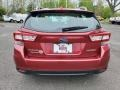 Subaru Impreza 2.0i Limited 5-Door Crimson Red Pearl photo #6