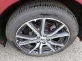Subaru Impreza 2.0i Limited 5-Door Crimson Red Pearl photo #20
