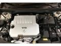 Lexus ES 350 Satin Cashmere Metallic photo #27
