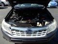 Subaru Forester 2.5 X Premium Dark Gray Metallic photo #11