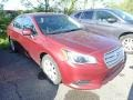 Subaru Legacy 2.5i Premium Venetian Red Pearl photo #3