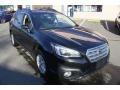 Subaru Outback 2.5i Premium Crystal Black Silica photo #3