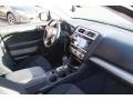 Subaru Outback 2.5i Premium Crystal Black Silica photo #15