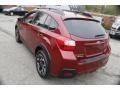 Subaru Crosstrek 2.0i Premium Venetian Red Pearl photo #7