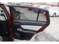 Subaru Crosstrek 2.0i Premium Venetian Red Pearl photo #15