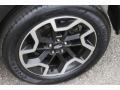 Subaru Crosstrek 2.0i Premium Venetian Red Pearl photo #25