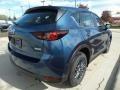 Mazda CX-5 Sport AWD Eternal Blue Mica photo #7