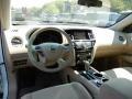 Nissan Pathfinder SV 4x4 Moonlight White photo #8