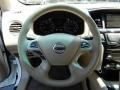 Nissan Pathfinder SV 4x4 Moonlight White photo #25