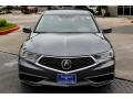 Acura TLX Sedan Modern Steel Metallic photo #2