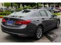 Acura TLX Sedan Modern Steel Metallic photo #7