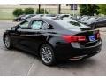 Acura TLX Sedan Majestic Black Pearl photo #5