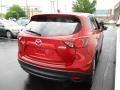Mazda CX-5 Grand Touring AWD Soul Red Metallic photo #5
