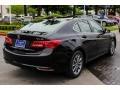Acura TLX Sedan Majestic Black Pearl photo #7