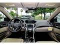 Acura TLX Sedan Majestic Black Pearl photo #9