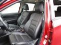 Mazda CX-5 Grand Touring AWD Soul Red Metallic photo #12