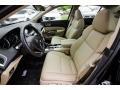 Acura TLX Sedan Majestic Black Pearl photo #15