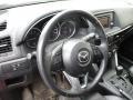 Mazda CX-5 Grand Touring AWD Soul Red Metallic photo #14
