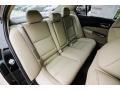 Acura TLX Sedan Majestic Black Pearl photo #20