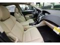 Acura TLX Sedan Majestic Black Pearl photo #22