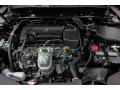 Acura TLX Sedan Majestic Black Pearl photo #23