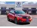 Acura RDX A-Spec Performance Red Pearl photo #1