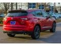 Acura RDX A-Spec Performance Red Pearl photo #7