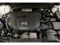 Mazda CX-5 Touring AWD Crystal White Pearl Mica photo #17