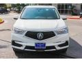 Acura MDX Technology White Diamond Pearl photo #2