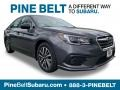 Subaru Legacy 2.5i Premium Magnetite Gray Metallic photo #1