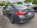 Subaru Legacy 2.5i Premium Magnetite Gray Metallic photo #5