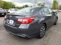 Subaru Legacy 2.5i Premium Magnetite Gray Metallic photo #7