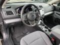 Subaru Legacy 2.5i Premium Magnetite Gray Metallic photo #15