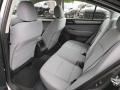 Subaru Legacy 2.5i Premium Magnetite Gray Metallic photo #16