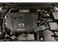 Mazda CX-5 Grand Touring AWD Meteor Gray Mica photo #19